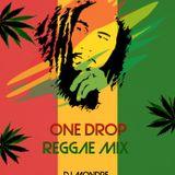 DJ Mondre - One Drop Reggae Mix