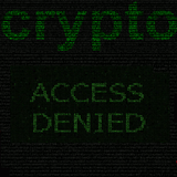 DJ Crypto - Access Denied (Bass mix)