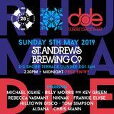 Rhumba Bar DDE 2019 Full 9 Hour Mix