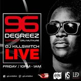 96 Degreez on Hot 96 (Set 1)