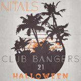 Nitals - Club Bangers 21 Halloween