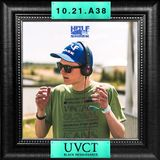 UVCT at A38 (2017.10.21.) Live MIX