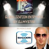 DJ.MYSTER'S GLOBALIZATION DJCITY ENTRY MIX