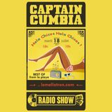 CAPTAIN CUMBIA RADIO SHOW @ Le Mellotron (18/07/2017)