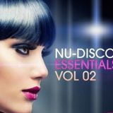 Nu Disco vol 02 mix by dj nidhal