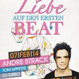 Vocal House Presents > Liebe auf den ersten Beat - Dj Andre Strack uvm. am 07.02.14 im Club NAKED in