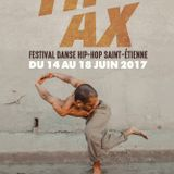 Festival Trax 2017 _ table ronde