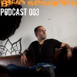 BWO Records Podcast 003 // Irregular Synth
