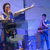 Rompiendo con la actitud de mendigo - Pastora María Valoy