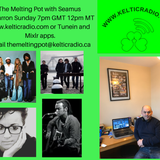 The Melting Pot 15th December 2019