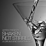 Artifex - Shaken, Not Stirred