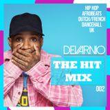 DEVARNIO - THE HIT MIX 002