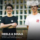 Heels & Souls   21st January 2018