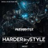 HADERmySTYLE PODCAST 002 by AUDIOBYTEZ