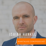 Isaiah Hankel - The Science of Achievement and How to Accomplish More Meaningful Results