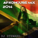 AfroHouse Mix 2014