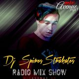 Avenue Radio Mix Show (Dj Spiros Stratakos)