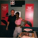 BBC Radio One: Love_Groove_Dance_Party_with Danny Rampling + guests Marcia Carr & Eric Morillo