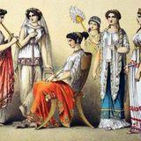 Beware of the Greeks Bearing Pop Music