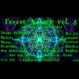 DJ PsyBoy - Set#1 from Forest Nation vol.5 - Android Birthday Open Air (14.07.2018)