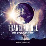 Trancendence Podcast Episode 28 (October 2016)