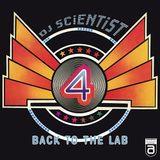 DJ Scientist - Back To The Lab