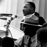 Легендарные Речи — сезон 1 эпизод 7 — Мартин Лютер Кинг (12.11.2016)