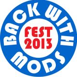 Vivid Riot Modcast - In conjunction with Back With Mods Fest' 2013