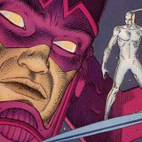 SILVER SURFER MIX