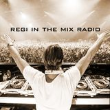 Regi In The Mix Radio 7-11-2014