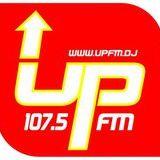 Kaos Radio on UPfm 15-07-2011