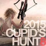 DjHyjak - Be Mine (Cupids Hut 2015)