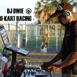 DJ DEWEY @ GO-KART RACING MARCH 2015
