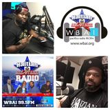 HAITIAN ALL-STARZ RADIO - WBAI - EPISODE #37 - 1-11-17 - Happy Birthday WBAI! DJaycee & One One Pro
