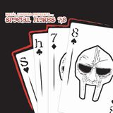 MF Doom Special Herbs Vol 7 & 8