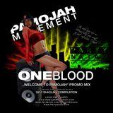shaolinX - oneBlood 2012