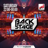 Backstage – #155 (NRJ Ukraine)