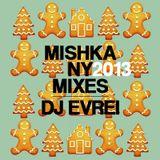 Dj Evrei – Christmas Mixtape 2013