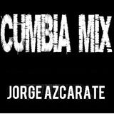 MIX CUMBIA 2016 - Jorge Azcarate dj