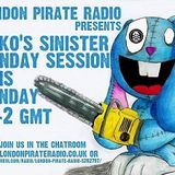 Sinister Easter Sessions....RoKo  LiVe