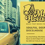 DJ Leeno - Movin House