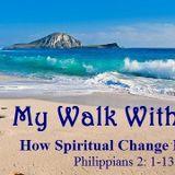 How Spiritual Change Happens - Audio