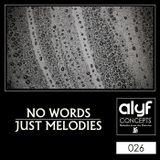 AlYf - No Words Just Melodies (026)