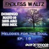 Emacore vs. Urapeful pres. Endless Waltz 18 [Melodies for the Soul]