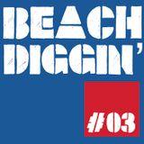 Beach Diggin' Hamburg #03