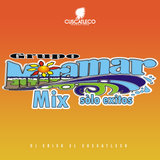 Grupo Miramar Mix - Dj Erick El Cuscatleco