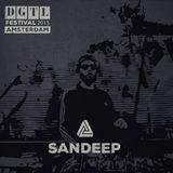 Sandeep - live at DGTL Festival 2015 (Amsterdam) - 04-Apr-2015