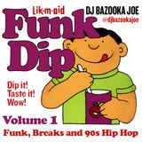 Funk Dip Vol. 1