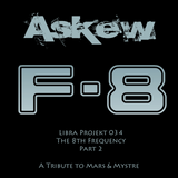 Libra Projekt 034: The 8th Frequency Part 2