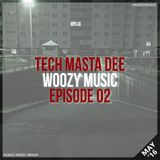 Woozy Music - Episode 02 (Hip-hop and Rap May 2016)